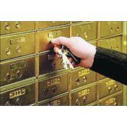 Услуги частных банков фото