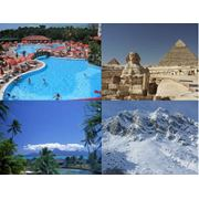 Международный въездной туризм фото