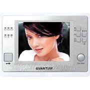 Цветной видеодомофон Quantum QM-401C фото