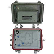 Телевизионный конвертер для системы MMDS TVC-100/M фото