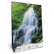 Календари перекидные фото