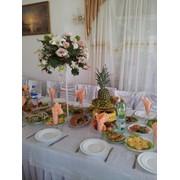 Предоставление Банкетного зала для свадеб фото