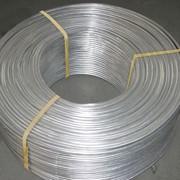 Катанка алюминевая АД1 АМГ2 АМЦ Д16 фото