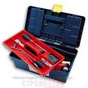 Ящик для инструментов №12 с лотком фото