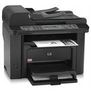 МФУ HP LaserJet Pro M1536dnf фото