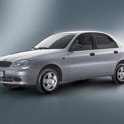 Аренда Daewoo Lanos МКПП, прокат авто, без водителя посуточно (аренда) фото