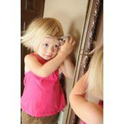 Детские стрижки и прически фото