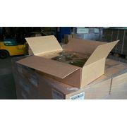 Упаковка картонная водостойкая фото