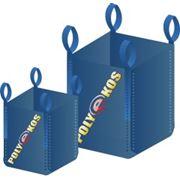 Мешки пакеты сумки из полипропиленовой пленки фото