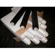 Пакеты из полиэтилена высокой плотности фото