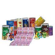 Упаковка рулонная для пищевой и непищевой продукции фото