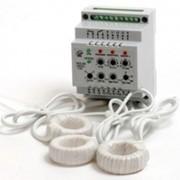 УБЗ-301 63-630А Универсальный блок защиты асинхронных электродвигателей фото