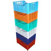Ведро полипропиленовое 32 литра Ведро полипропиленовое 12 литров Ящик пластмассовый размер 30х40х18 см. фото