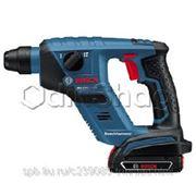 Перфоратор аккумуляторный Bosch GBH 18V-Li Compact (0611905302)