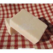 Мыло хозяйственное фотография
