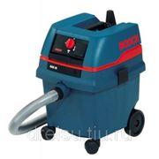 Промышленный пылесос BOSCH GAS 25 Professional фото