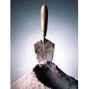 Цемент сухой фото