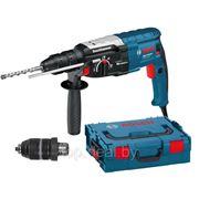 Bosch Перфоратор GBH 2-28 DFV, 850 Вт, 2,9 кг, 3,2 Дж, (ЕРТА - 3,2 Дж) в боксе 0611267201