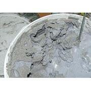 Шпатлевка цементная фото