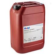 Масло минеральное Mobilube HD 80w90 GL-5, 20л фото