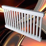 Трубчатые радиаторы РС фото
