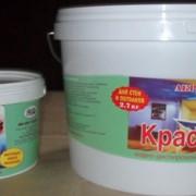 Краска для стен и потолков ВДАК 2202 фото