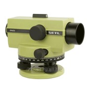 Оптический нивелир Setl DSZ3 фото