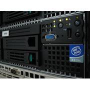 Услуги по чистке сервера фото