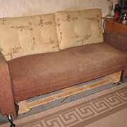 Капитальный ремонт диванов и кресел фото