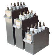 Батареи конденсаторные фото