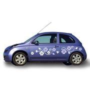 Надписи для автомобилей фото