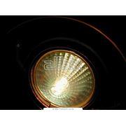 Светильники галогенные фото
