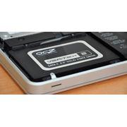 Замена upgrade жесткого диска на MacBook фото