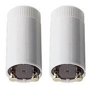 Стартеры для люминесцентных ламп фото
