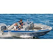 Лодка Buster X