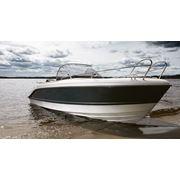 Лодка Flipper 605 WA
