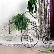 Подставка Велосипед 71-053 фото