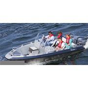 Лодка Buster Lx
