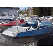 Лодка Buster XL фото