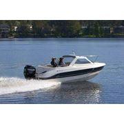Лодка Flipper 520 HT