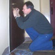 Ремонт дверных замков всех типов фото
