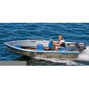 Лодка Buster XS R фото