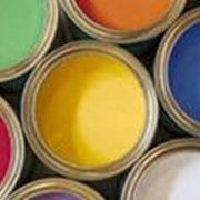 Водно-дисперсионные краски. фото