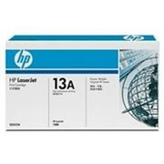 Лазерный картридж HP LaserJet 1300 фото