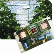 Электронный пускорегулирующий аппарат для светильников тепличного применения с натриевой лампой высокого давления 600 Вт ЭПРА ДНаТ 600 фото