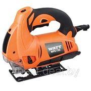 Электролобзик Watt WPS 750