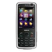 Мобильный телефон Nokia N77 фото