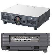 Проектор Panasonic PT 5700E фото
