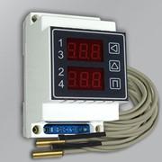 Терморегулятор ИРТ-4К фото