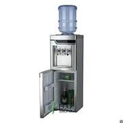 Напольный кулер с холодильником Ecotronic G5-LF фото
